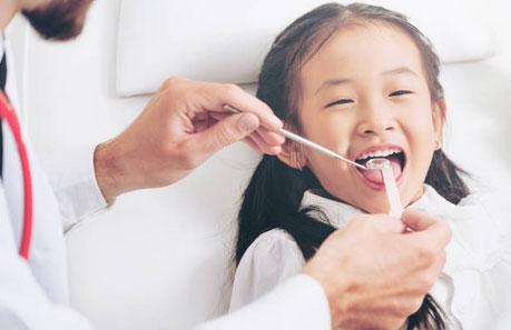 Dental Care for Children in Millbrae, CA - Donald Yang DDS